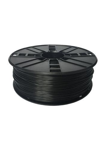 Gembird3 TPE flexibles Filament, schwarz, 1.75mm, 1kg
