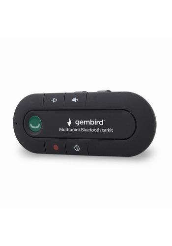 Gembird Bluetooth v.2.1 + EDR Klasse II, Auto-Freisprecheinrichtung