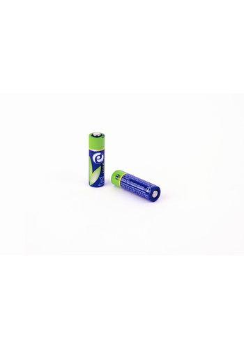Energenie Alkaline 27A Batterie, 2er Pack