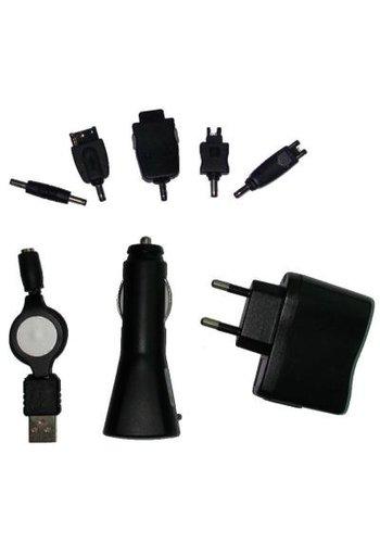 Gembird Cadeauset met verschillende accessoires voor mobiele telefoons