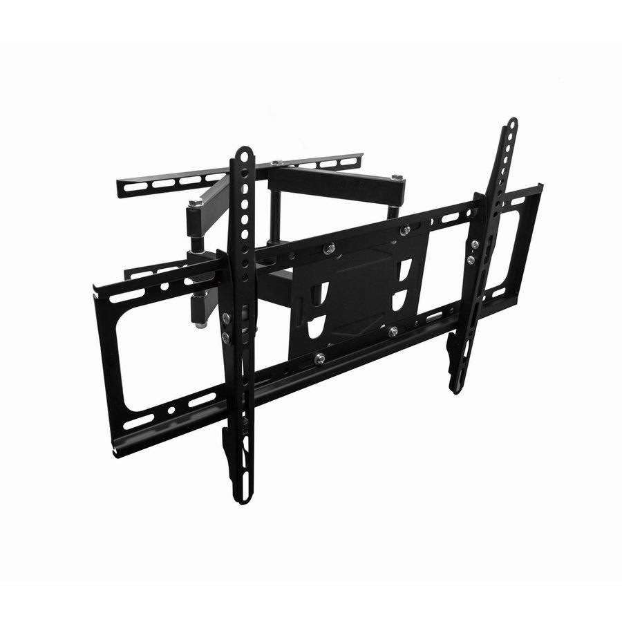 TV muurbeugel (draaien/kantelen), 32'-65' (<40KG)