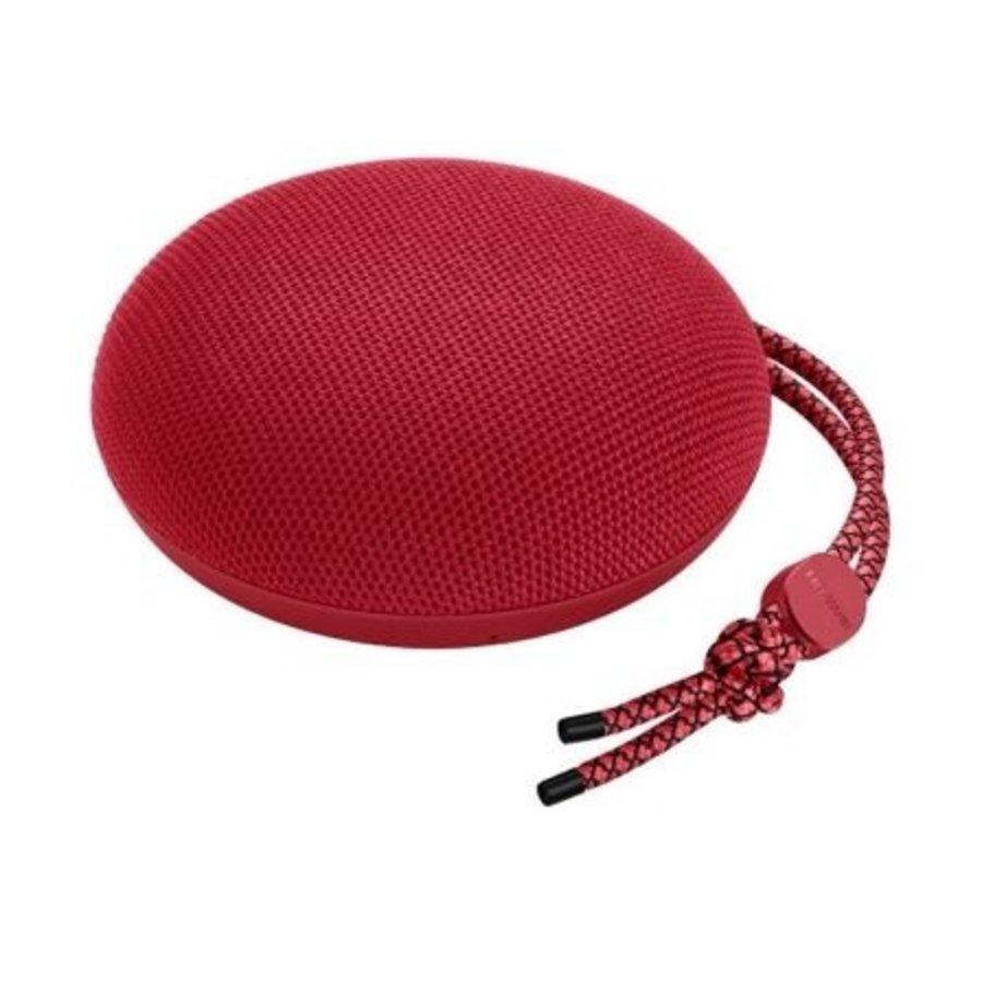 Bluetooth Speaker CM51 SoundStone rood