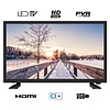 "EAS Electric TV LED 24 ""60 cm HD Ready"
