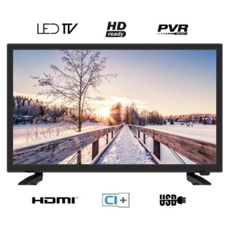 "TV LED 24 ""60 cm HD Ready"