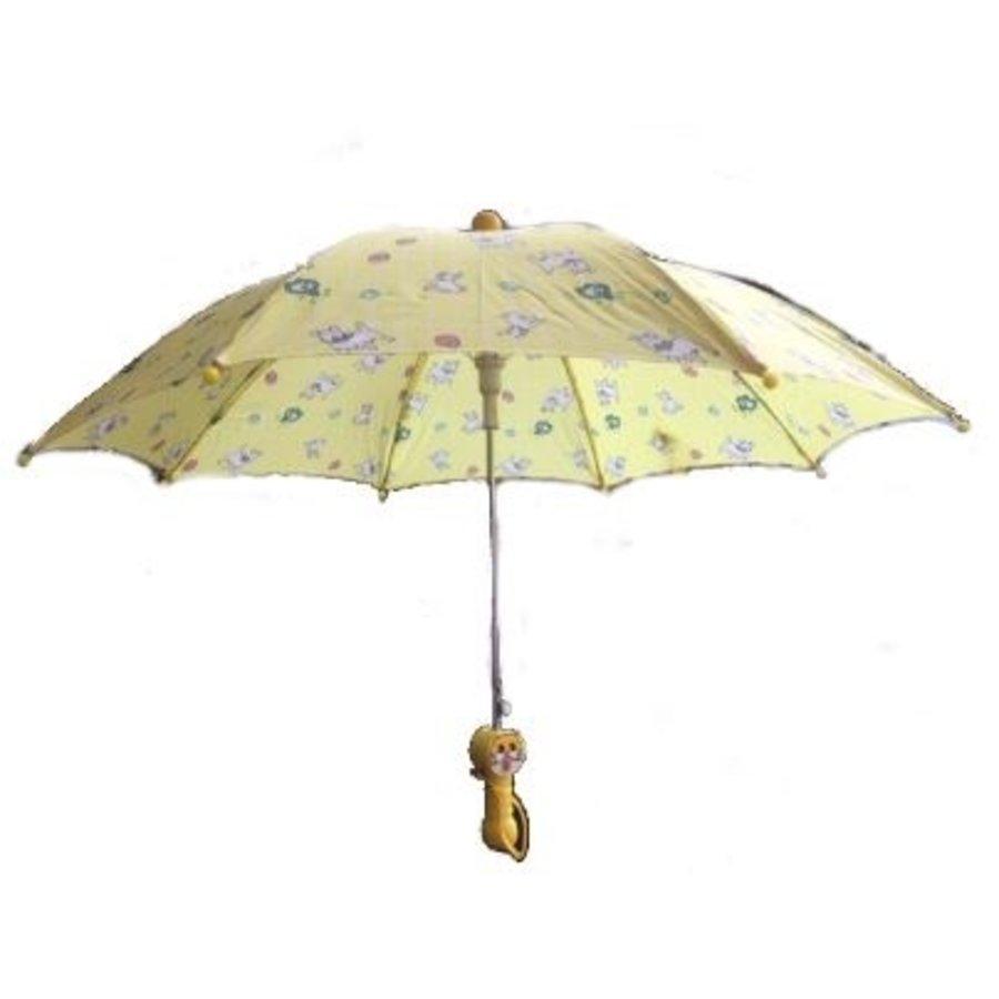 Kinderparaplu - assorti - Ø60 cm