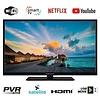 "EAS Electric Smart TV LED WIFI HD 24 ""PRET"