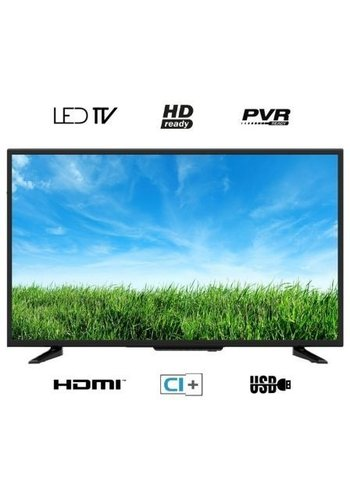 "EAS Electric TV LED 32 ""81 cm HD Ready"