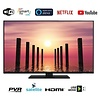 "EAS Electric Smart TV LED 32 ""81 cm WIFI HD BEREIT"