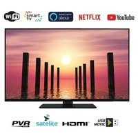 "Smart TV LED 32 ""81 cm WIFI HD PRET"
