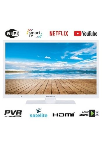 "EAS Electric Smart TV LED 32"" 81cm WIFI HD Ready Wit"