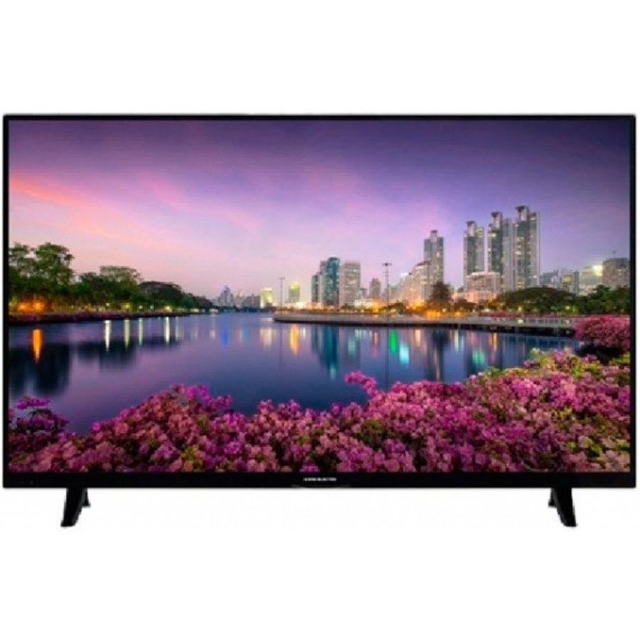 """Smart TV 55"""" 140cm + WiFi Ultra HDD 4k Dolby Vision"""