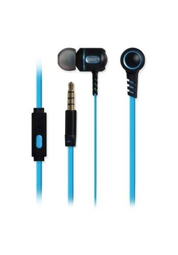 Spirit of Gamer Legion - In-Ear headphone PS4  XBOX One  PC - Blauw