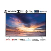 "Smart TV 65"" 165cm + WiFi Ultra HDD 4k Dolby Vision"