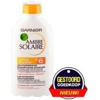 Ambre Solaire Zonnemelk SPF 6 - 200 ml