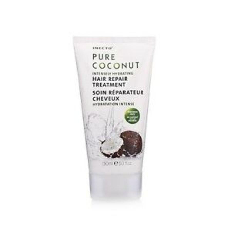 Réparation des cheveux - noix de coco pure - 150 ml