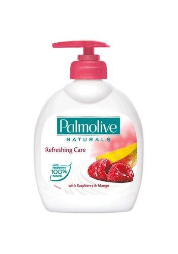 Palmolive Savon liquide pour les mains - Framboise - Mangue - 300 ml