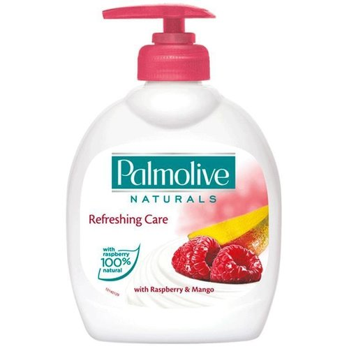 Palmolive Flüssige Handseife - Himbeere - Mango - 300 ml