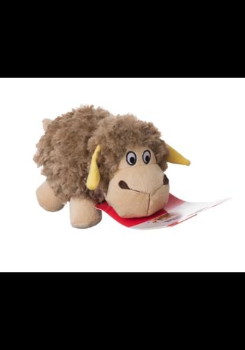 Kong Câlin pour le chien - Barnyard Cruncheez
