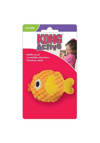 Kong Fisch - Katzenminze