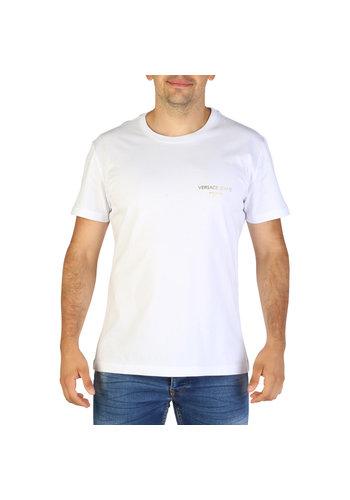 Versace Jeans Versace Jeans T shirt  B3GTB76R_36610