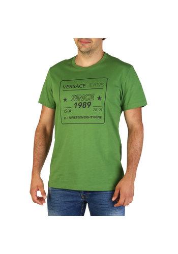Versace Jeans Versace Jeans T Shirt B3GTB76E_36610