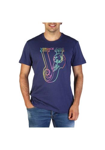 Versace Jeans Versace Jeans T Shirt B3GTB74C_36590
