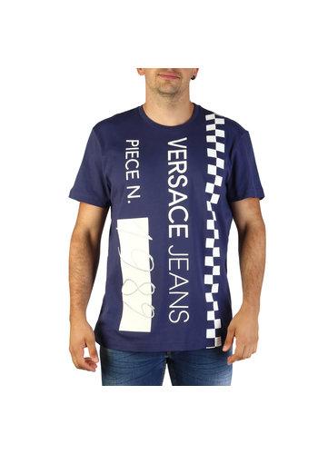 Versace Jeans Versace Jeans T Shirt B3GTB74B_36590