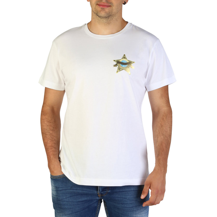 Versace Jeans T Shirt B3GTB73D_36598