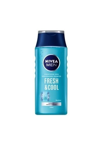 Nivea Men cool shampoo - 250 ml