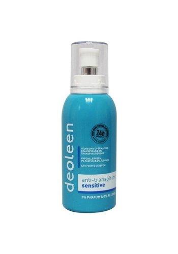 Deoleen Spray Sensitive - 75 ml