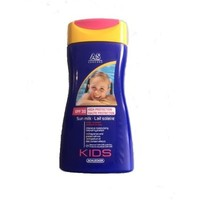 Sonnenmilch - 200 ml - LSF 30