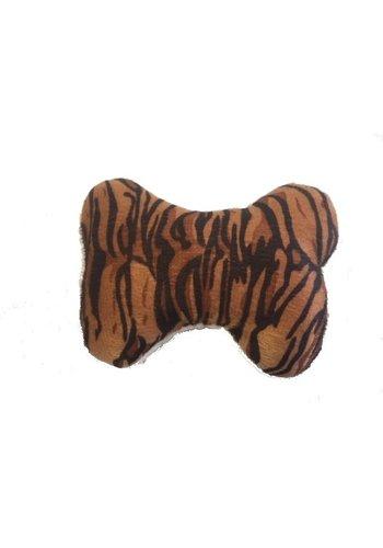 Neckermann Spielzeugknochen - Tiger