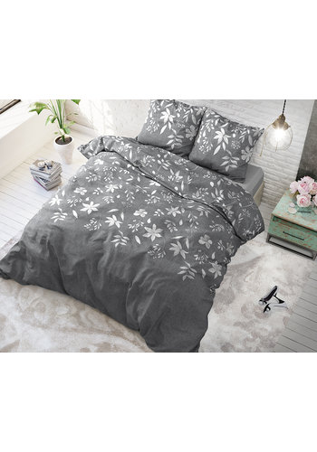 Sleeptime English Flower Anthracite