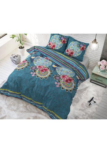 Sleeptime Lana Turquoise
