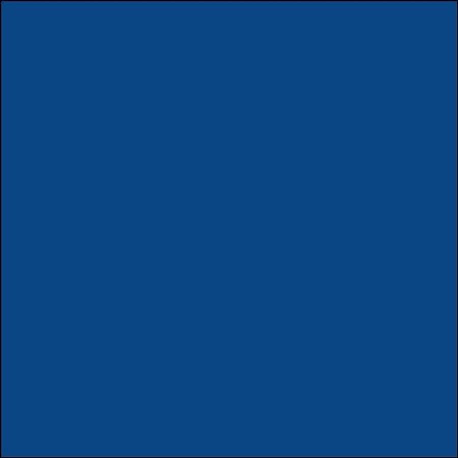 Laque satinée brillante - bleu gentiane - 250 ml
