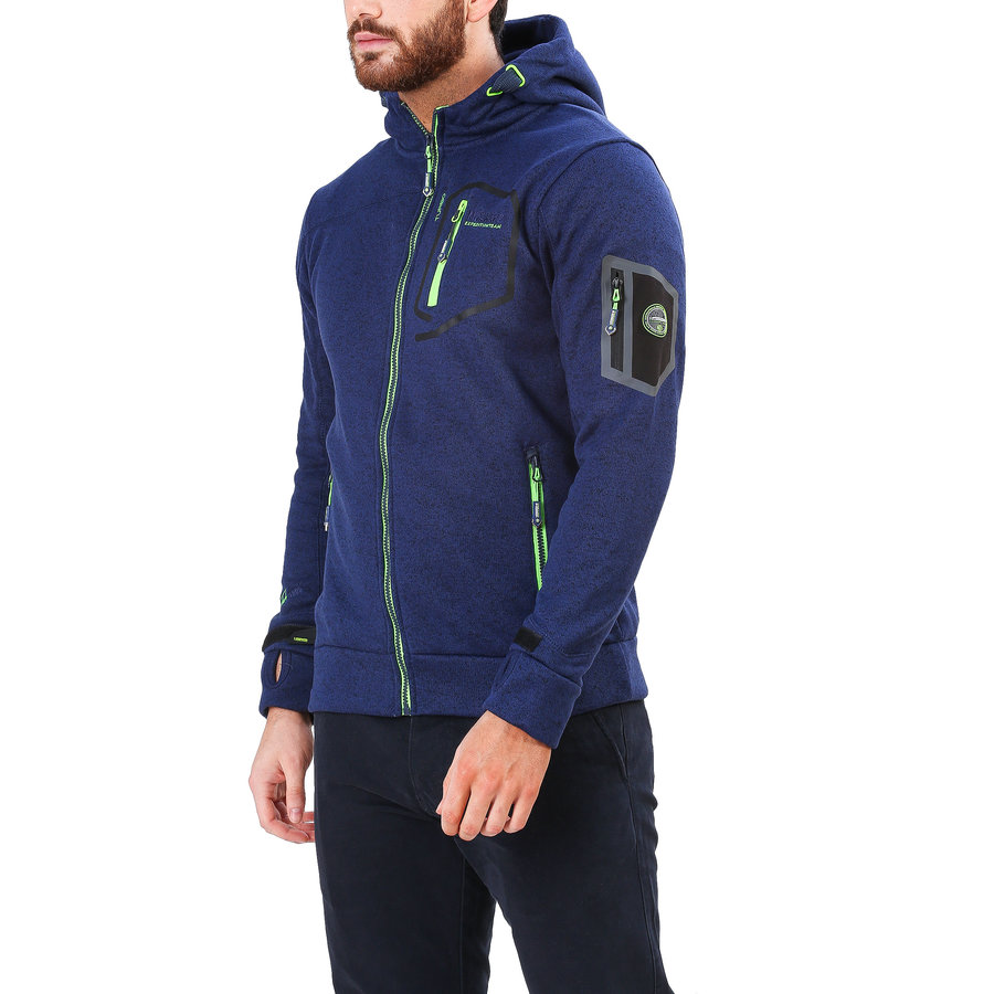 Geographical Norway Telescope_man