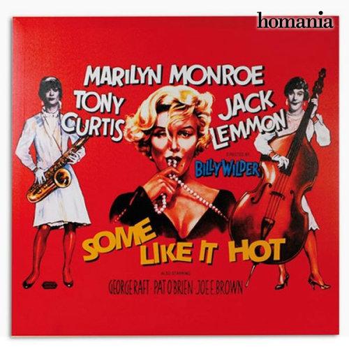 3198 Marilyn Monroe Manche mögen's heiß