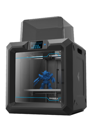Flashforge Flashforge Guider II - 3D Printer