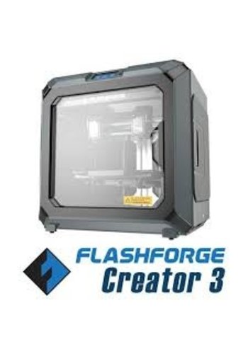 Flashforge Flashforge Creator3 3D-Drucker