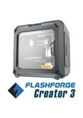 Flashforge Imprimante 3D Flashforge Creator3