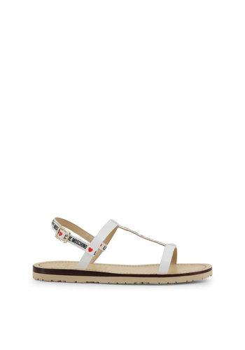 Love Moschino Love Moschino sandalen JA16421G07JV