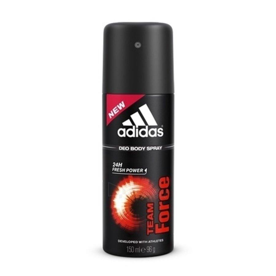 Deospray - Teamstärke - 150 ml