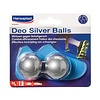 Hansaplast Deo Silver Balls - Schoenverfrisser - 2 stuks