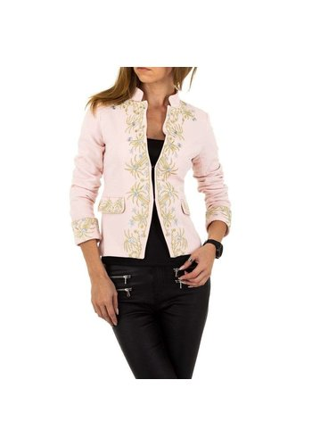 Neckermann Damen Blazer von Voyelles - rose