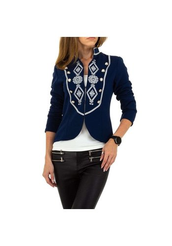 Neckermann dames blazer navy KL-JW249