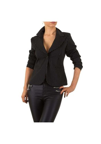 USCO Damenjacke schwarz KL-IND105A