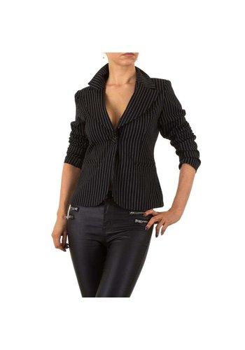 USCO Veste femme noire KL-IND105A