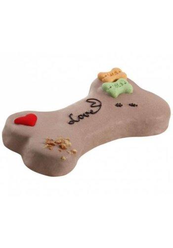 Loving pets Kuchen für Hund - 250g