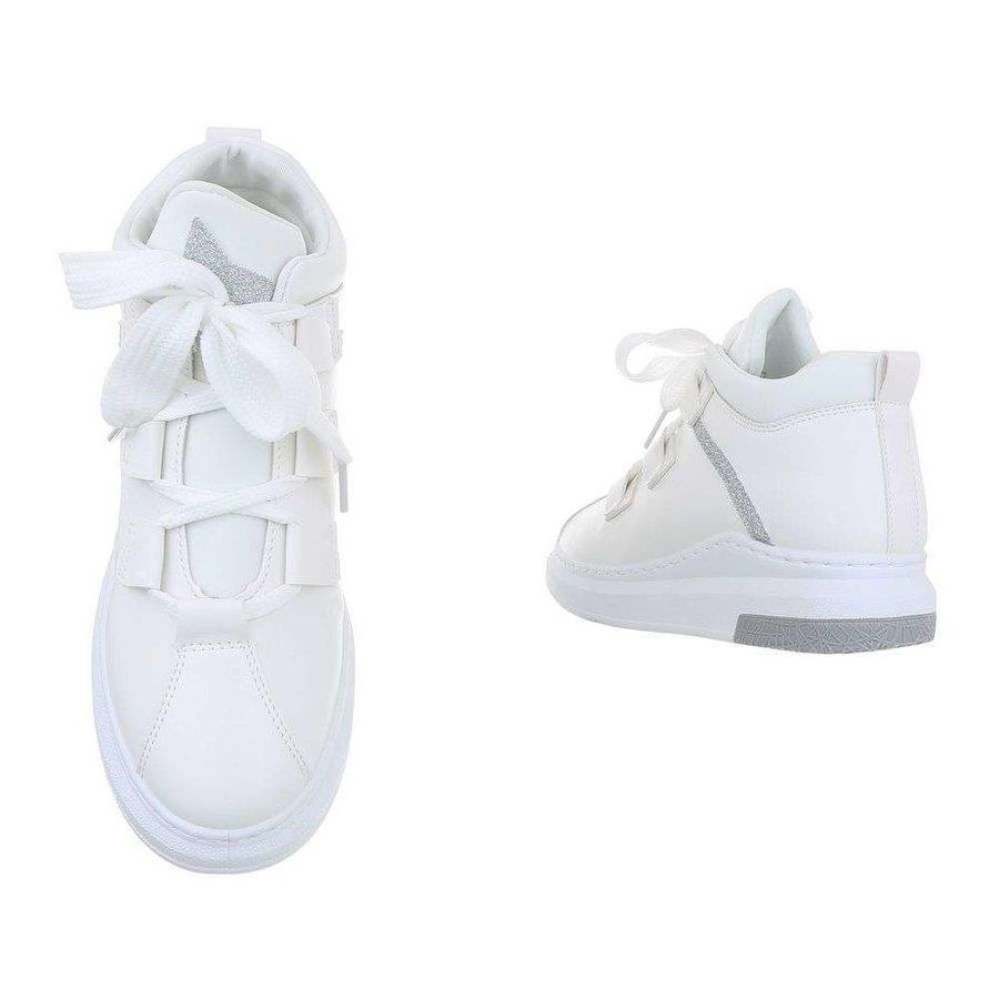 dames sneakers hi CB-172