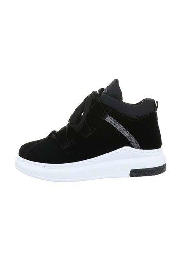 Neckermann dames sneakers hi CB-172